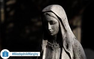 #NiezbędnikMaryjny: Czy Maryja doznała fizycznej śmierci?