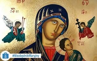 #NiezbędnikMaryjny: Modlitwa do Matki Bożej Nieustającej...