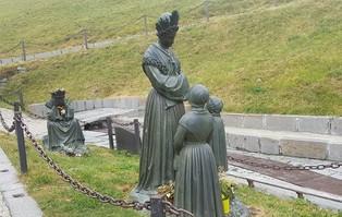 Matka Boża Płacząca. Mija 175 lat od objawień w La...