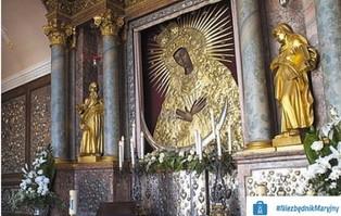 #NiezbędnikMaryjny: Obraz Matki Bożej Ostrobramskiej – Matki Miłosierdzia