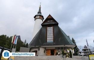 #NiezbędnikMaryjny: Polska Fatima w Zakopanem