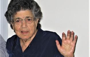 Prof. Valerio Marinelli opowiada o bilokacjach Natuzzy Evolo