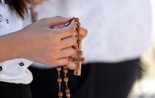 #NiezbędnikRóżańcowy: ...Módl się za nami grzesznymi…