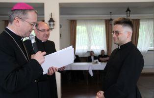 Zmiany personalne w diecezji zielonogórsko-gorzowskiej