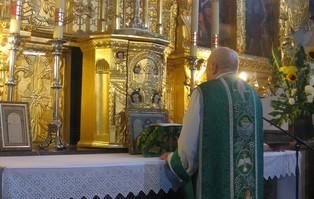Bp Bałabuch: w dykasterii liturgicznej poruszano m.in....