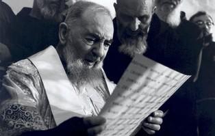 Tajemnica stygmatów Ojca Pio
