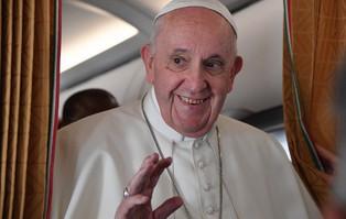 Andrea Tornielli: nowe spojrzenie na spowiedź, sakrament...
