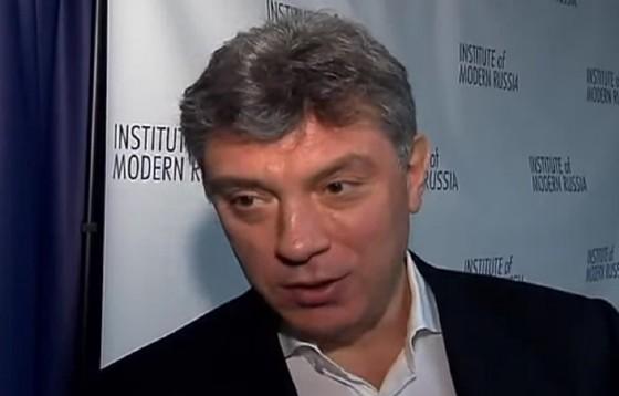 Czołowy rosyjski opozycjonista zastrzelony pod murami Kremla