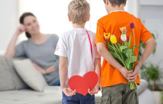 Dzień Matki - dzień miłości