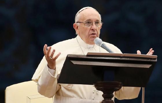 Kościół winien dbać o wolność niezbędną do proroctwa