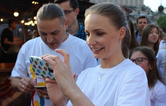 Spot wolontariatu ŚDM w TVP