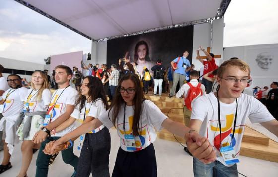 Ruszyła rejestracja na obchody 1. rocznicy ŚDM