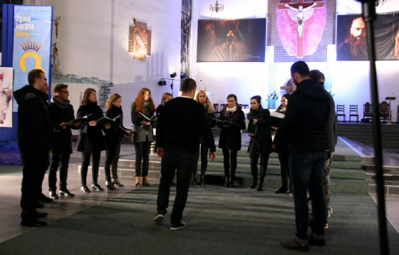 I Festiwal Muzyki Sakralnej