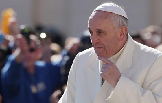 Papież zachęcił Polaków, by uczyli się życia nadzieją