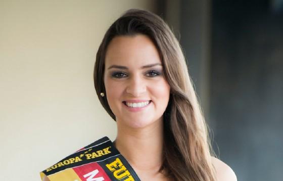 Miss Niemiec będzie uczyła religii