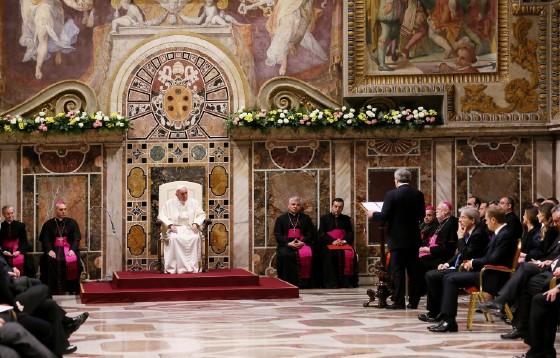 KNA: przesłanie Franciszka dla Europy nie jest wygodne