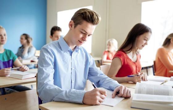 Uczniowie zostaną sklasyfikowani do egzaminu dojrzałości