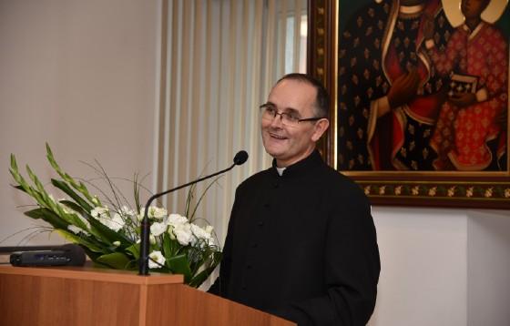 Święcenia biskupie ks. prał. Andrzeja Przybylskiego