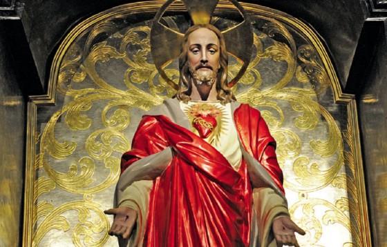 Najświętsze Serce Jezusa w objawieniach fatimskich
