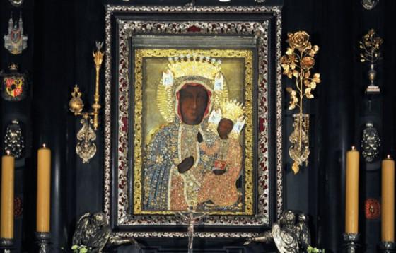 Episkopat przed uroczystościami 300. rocznicy koronacji Obrazu MB Częstochowskiej