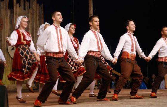 Zakopiański festiwal rozpoczęty