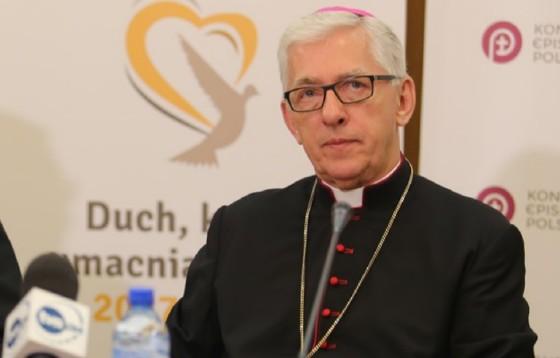 Eucharystia rzeczywistością Kościoła - nowy program duszpasterski