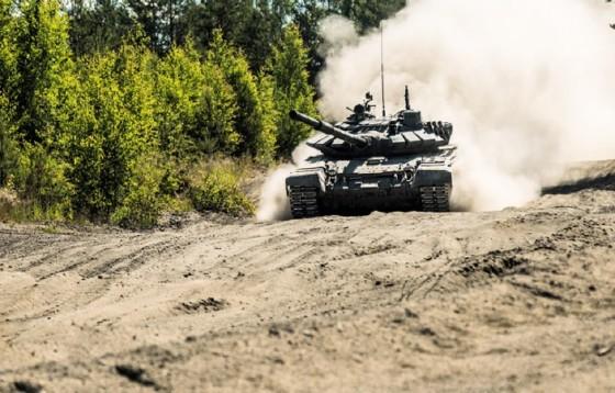 Virtuti Militari w czasach pokoju