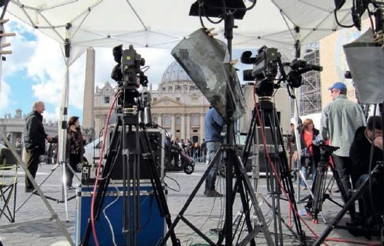 Mass media to dar i zmaganie