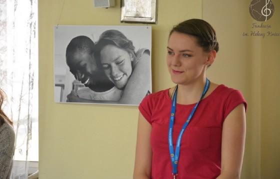 Mija 1. rocznica śmierci wolontariuszki misyjnej Heleny Kmieć
