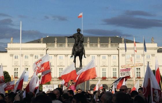 Program obchodów 100. rocznicy odzyskania przez Polskę niepodległości