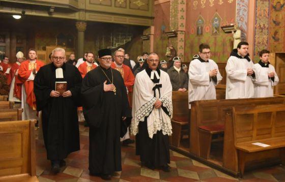 Częstochowa: Tydzień Modlitw o Jedność Chrześcijan