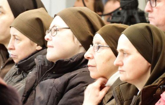 Centralne nabożeństwo Tygodnia Modlitw o Jedność Chrześcijan - Warszawa 2020