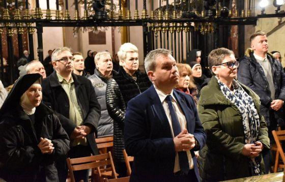 Msza św. na Jasnej Górze w intencji dziennikarzy