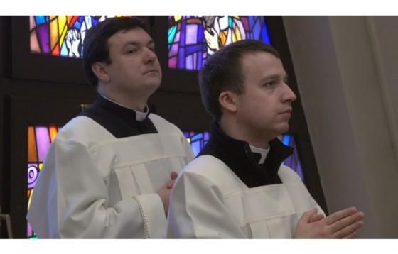 Ze św. Tomaszem na WSD