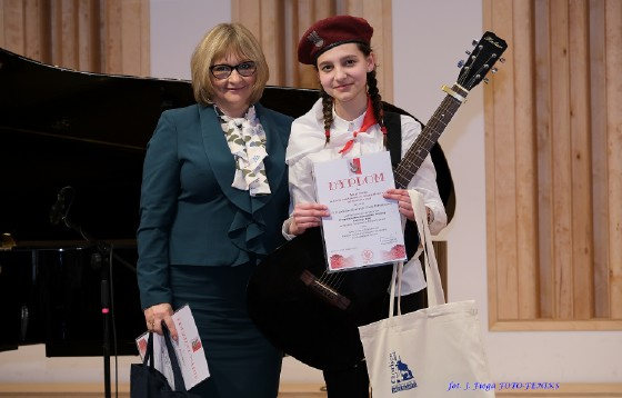 VI Gorlicki Konkurs Pieśni Patriotycznej
