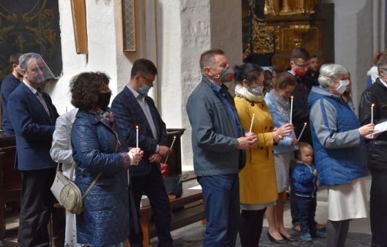 Dzień modlitw w intencji życia i rodziny