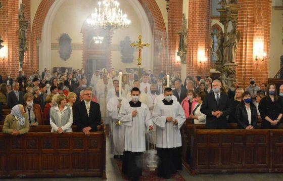 Diakoni legnickiego Kościoła