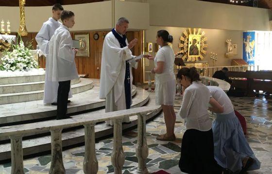 Parafia Miłosierdzia Bożego w Brzegu