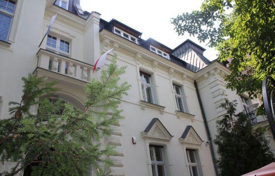 Dom Biskupów Gorzowskich