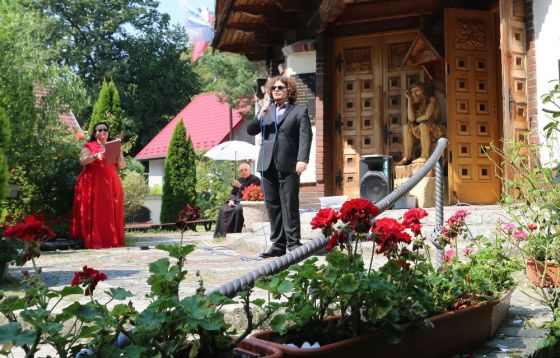 Koncert w Sulistrowiczkach
