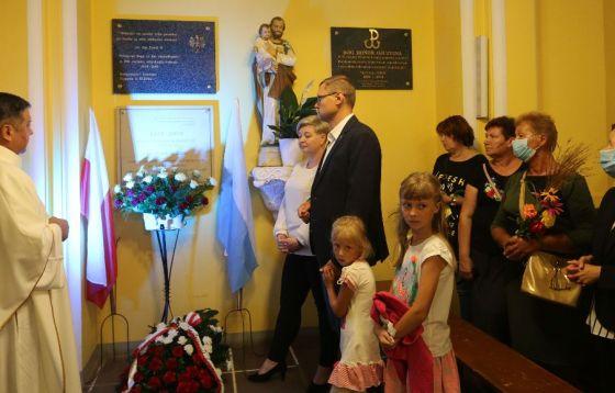 Obchody 100-lecia Bitwy Warszawskiej w Żórawinie