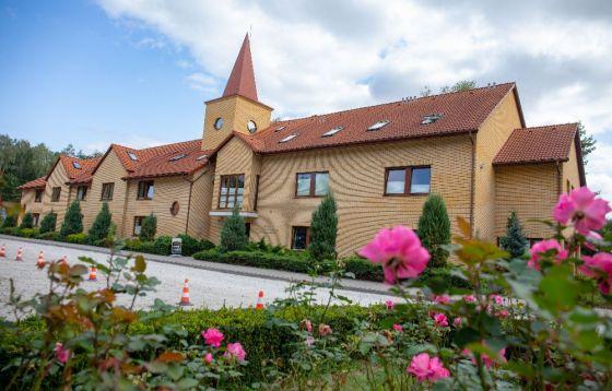 Porszewice: Ogólnopolskie rekolekcje dla duszpasterzy akademickich