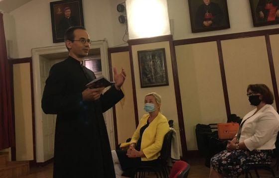30 lat katechezy w szkole - spotkanie we Wrocławiu