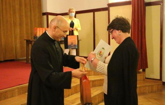 30 - lecie katechezy w szkole