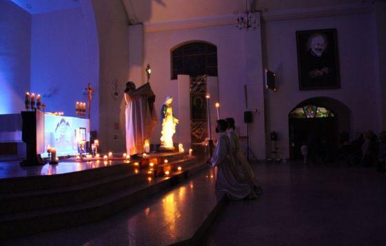 Odpust św. Ojca Pio w Diecezjalnej Grupie Modlitewnej św. Ojca Pio w Zielonej Górze