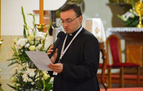 Dzień skupienia służby liturgicznej
