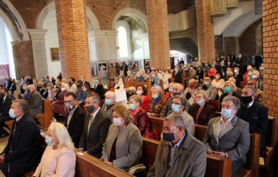 900-lecie Kapituły Kolegiackiej w Głogowie