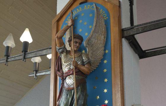 Odpust w Sieprawiu