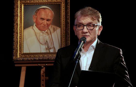 Łódź: Koncert z okazji 42 rocznicy wyboru Karola Wojtyły na papieża