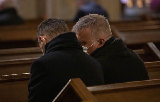 Łódź: Rekolekcje kapłańskie
